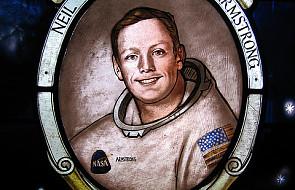 Mirosław Hermaszewski o Neilu Armstrongu
