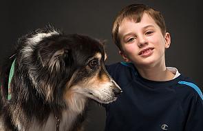 Dogoterapia - pies przyjacielem i terapeutą!