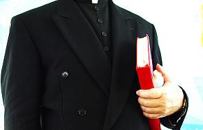 Przyszli  kapłani przejdą kursy ochrony dzieci