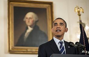 """Obama ostrzega przed sztormem """"Isaac"""""""