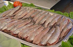 Ryby na Kaszubach, a grzyby na Kociewiu