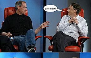 Co ma Kościół do Jobsa i Gatesa?