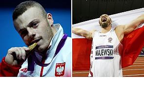 Co za dzień! Dwa złote i jeden brązowy medal