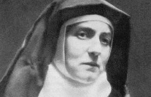Edyta Stein - od ateizmu do mistyki