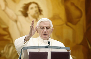 Papież wzywa do obrony wolności religijnej