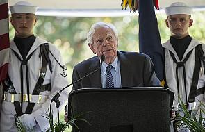 Rodzina i przyjaciele pożegnali Neila Armstronga