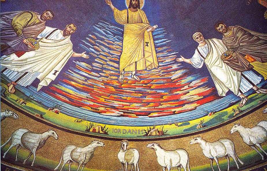 Dziś w Kościele święto Przemienienia Pańskiego
