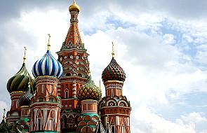 Kiedy myślę: Rosja...