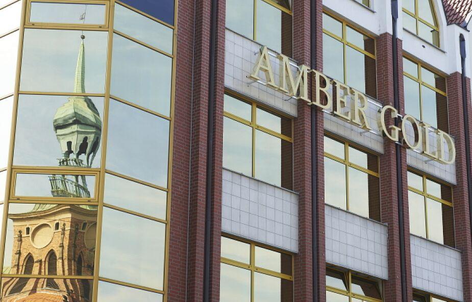 UOKiK analizuje reklamy Amber Gold