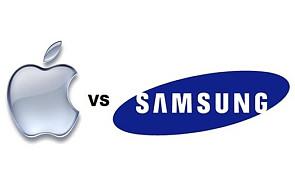 Apple kontra Samsung - patentowy spór gigantów