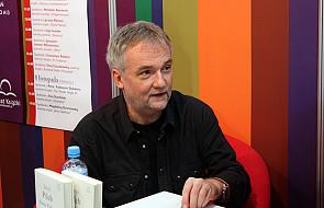 Jerzy Pilch skończy 60 lat