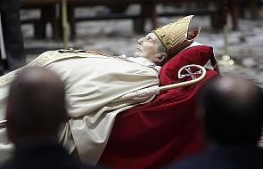 Kardynał, który rozbroił lewackich terrorystów