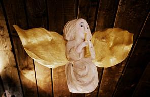 Dobrze, że Anioły wyleciały w szeroki świat?
