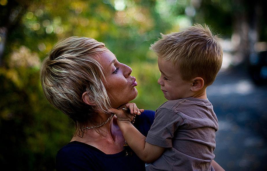 Rodzice idealni nie istnieją, dzieci zresztą też