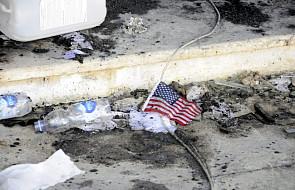 Atak na konsulat świadczy o słabości Libii
