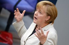 """Ten tydzień był """"bardzo pozytywny"""" dla Europy"""