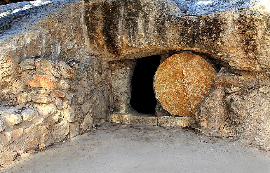 O nadziei szukającej Jezusa
