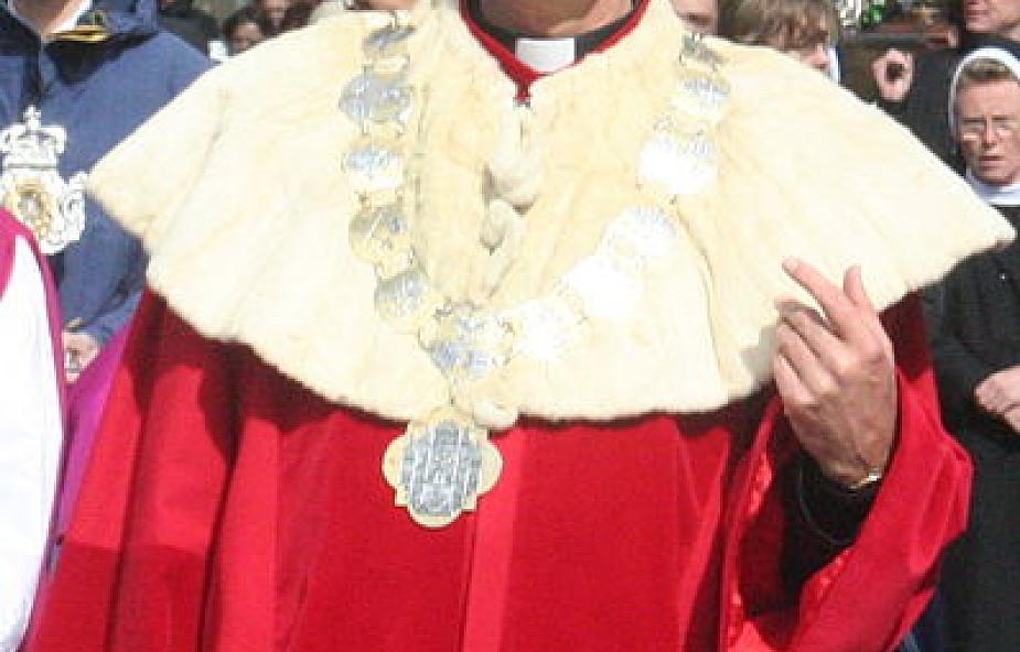 Ks. Zuziak: Problem chrześcijaństwa w Europie