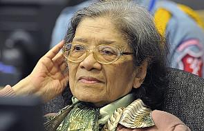 """""""Dama Czerwonych Khmerów"""" na wolności"""