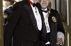 Hiszpania: Król apeluje o jedność wobec kryzysu