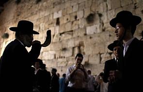 Papieski telegram na nowy rok żydowski