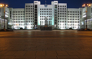 Białoruś: Wybory bez widoku na zmiany