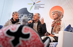 Warszawa: Festiwal Skrzyżowania Kultur