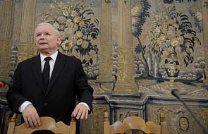Polska nie jest praworządna i demokratyczna