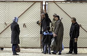 Uchodźcy w ośrodku zamkniętym to tortura