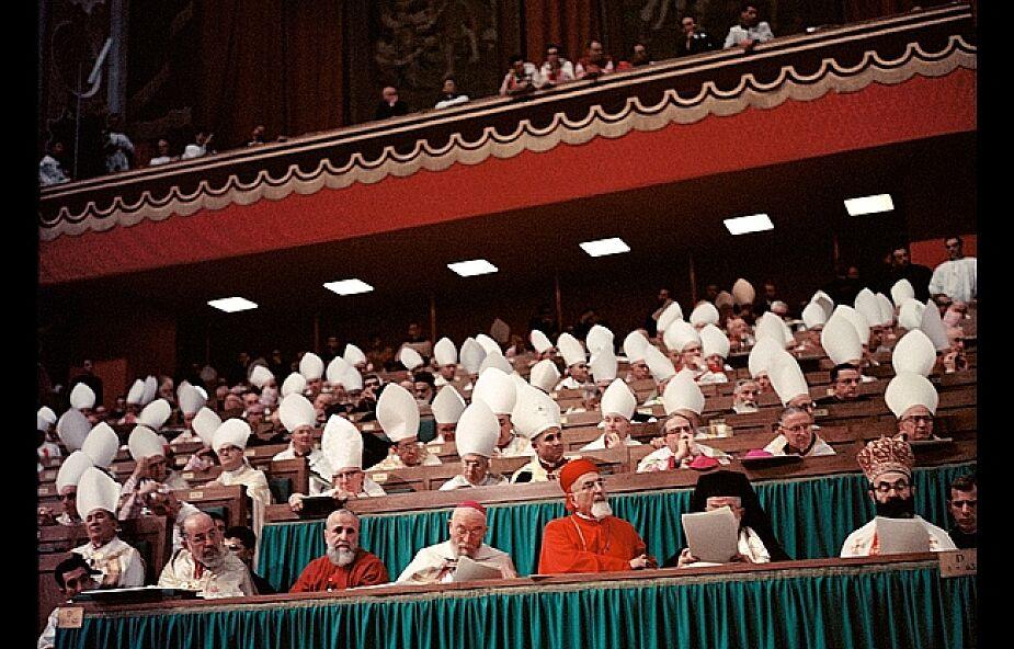 RV: audycja nt. Soboru Watykańskiego