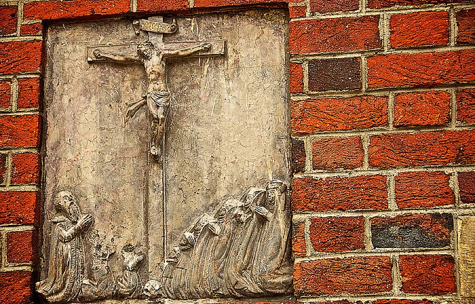 Kościół na progu Roku Wiary