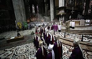 Papież: kard. Martini - niestrudzony sługa