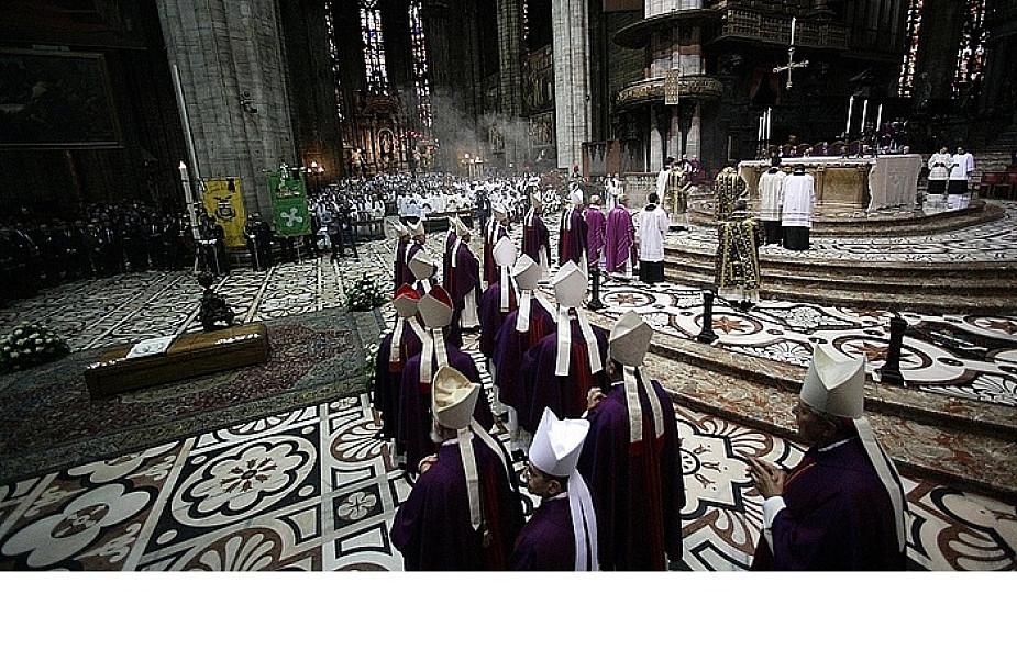 Martini: Kościół jest do tyłu  o 200 lat. Czego się boi?