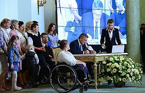 Konwencja o prawach niepełnosprawnych