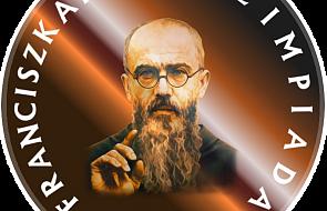 Olimpiada wiedzy o św. Maksymilianie Kolbe