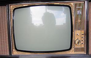 13 tys. czarno-białych telewizorów