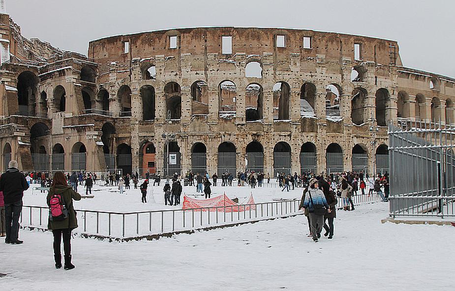 Straż miejska w Rzymie zażądała skuterów