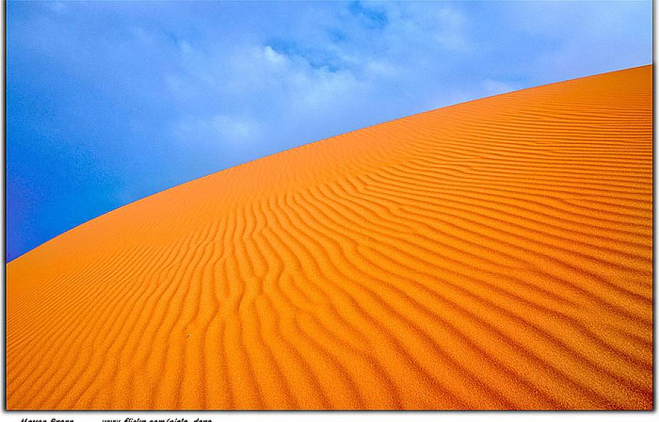 Bóg czeka na miejscu pustynnym - Mk 1, 29-39