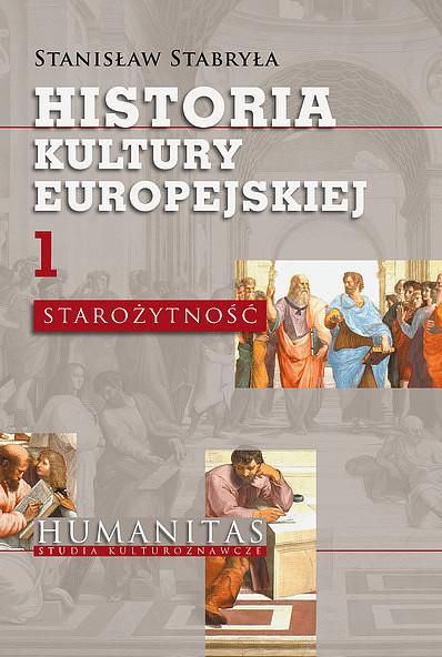 Historia kultury europejskiej - Starożytność - zdjęcie w treści artykułu
