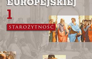 Historia kultury europejskiej - Starożytność