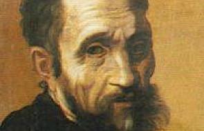 Michał Anioł ściągnął projekt Leonarda da Vinci