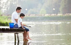 Ojciec powinien zabiegać o przyjaźń z synem
