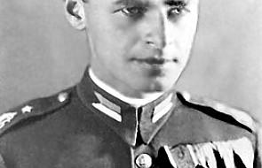 Rotmistrz Pilecki pochowany na Łączce