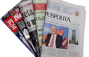 Edukacyjny pożytek z gazet i czasopism