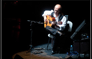 Paco de Lucia na Warsaw Summer Jazz Days