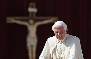 Benedykt XVI o mediach społecznościowych