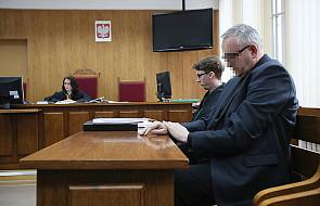 Sąd uznał biskupa Piotra J. winnym