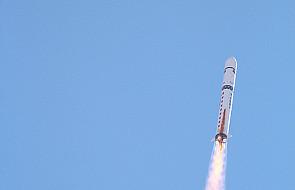 Japonia wystrzeliła satelitę szpiegowskiego