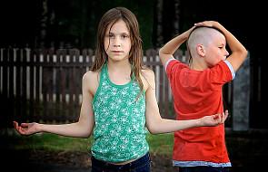 Jak rozwiązywać spory między rodzeństwem