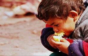 Co trzecie dziecko w Polsce żyje w nędzy